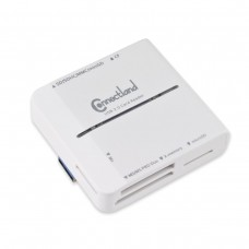 USB 3.0 6 Slot Multi Memory Card Reader