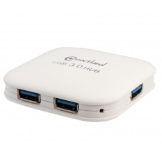 4 Port USB 3.0 Hub Include AC Adapter and Cable