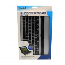 Bluetooth 3.0 Wireless Keyboard and Case for iPad2 and New iPad