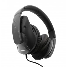 Shell210 NC3 2.1 Amplified Stereo Headphone with In-line Microphone