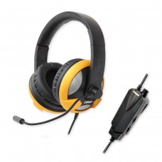 UFO510 USB  5.1 Surround Sound Gaming Headset