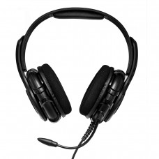 Cruiser P3200 Stereo Gaming Headset with Detachable Boom Microphone for PS3 Console