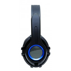 Cruiser P3210 BASS QUAKE Gaming Headset with Detachable Boom Mic for PS3 Console