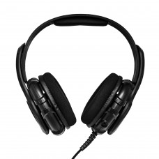 Cruiser PC200 Stereo Gaming Headset with Detachable Boom Microphone for PC
