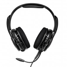 Cruiser P3200-I Stereo Gaming Headset with Detachable Boom Microphone for PS3 Console