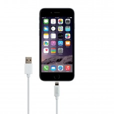 6.5 ft Lightning to USB2.0 Data and Charging Cable