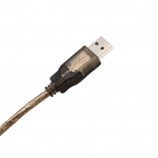 USB 2.0 to RS232 DB9 Male Serial Cable PL2303 Chipset 1.5M