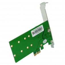 2 Port M.2 to PCI-e x1 adapter B or B+M key