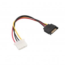 PCI-E x1 to Powered x16 Riser Adapter Card USB 3.0 Extension Cable