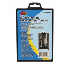 Multi-Function Electronic Disassembly Repair Tool Kit