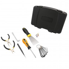19 pcs 3D Printer Removal Tool Kit