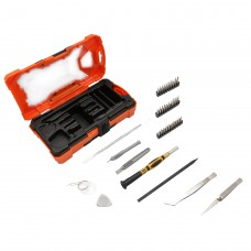 41 Pcs Essential Consumer Electronics Tool Kit