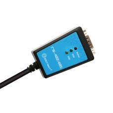 USB 2.0 TO RS-422/485 ftDI Adapter with Terminal
