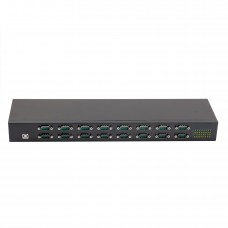 USB to 16 Port Serial Hub