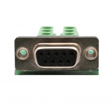 USB 2.0 to 4 Port Serial RS422/485 Adapter