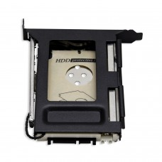 "PCI Slot Tray Less Mobile Rack for 2.5"" SATA III HDD/SSD"