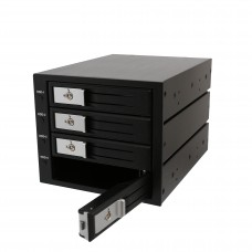 "3.5"" 4-Bay SATA/SAS HDD Internal Enclosure"