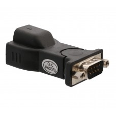 USB 1.1 to Serial RS232 DB9 Serial Port Cable
