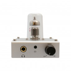 384KHz/32bit DSD USB Audio DAC Headphone Amplifier