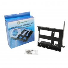 "3.5"" 2.5"" HDD / SSD Mounting Bracket for PCI Slot"