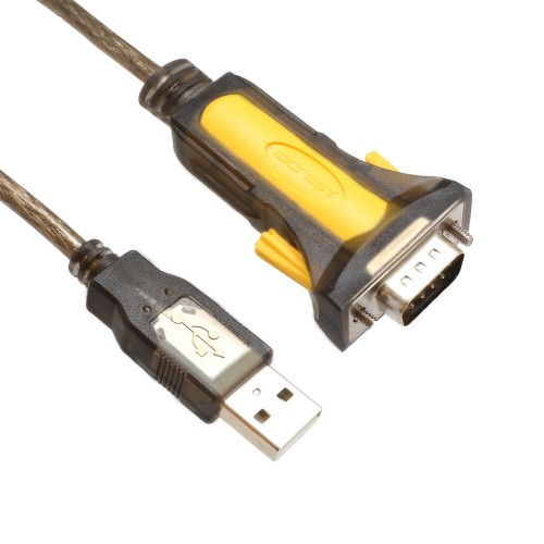 ADAPTER PL-2303 PORT PILOTE TÉLÉCHARGER WINDOWS 7 USB-TO-SERIAL