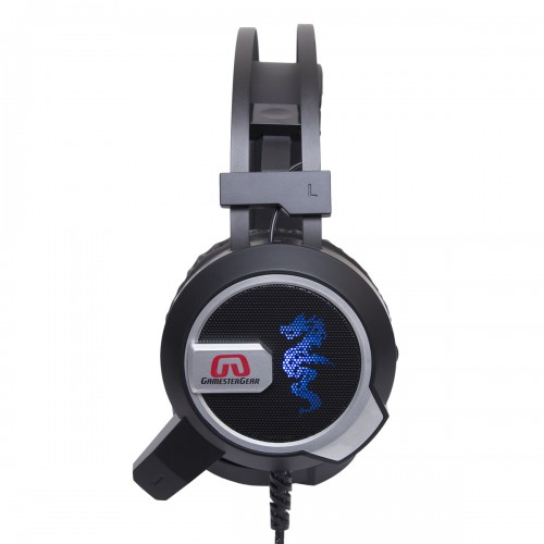 Falcon Over the ear Stereo PC Gaming Headset with Microphone