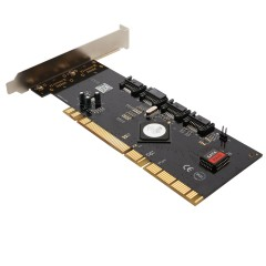 SATA II Hardware RAIDController Card